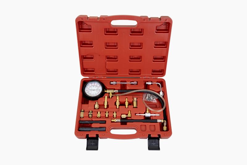汽车燃油压力检测套装